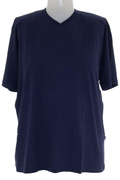 Camiseta Gola V - Lisa