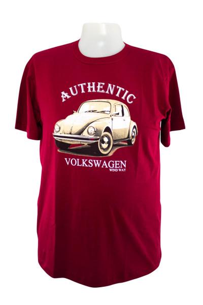 Camiseta Gola Careca - Modelo 2589