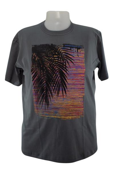 Camiseta Gola Careca - Modelo  2647