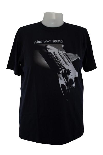 Camiseta Gola Careca - Modelo  2649
