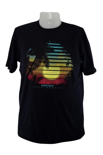 Camiseta Gola Careca - Modelo  2646