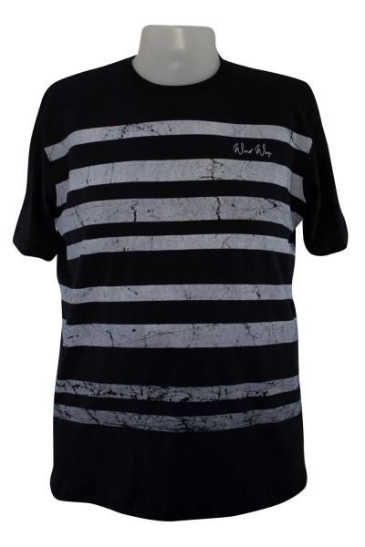 Camiseta Gola Careca - Modelo  2652