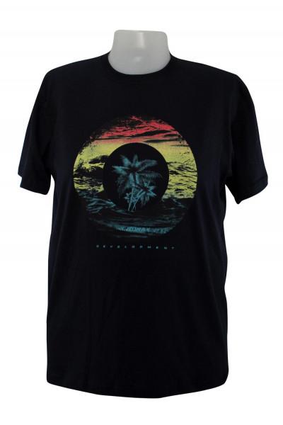 Camiseta Gola Careca - Modelo  2645