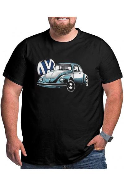 Camiseta Gola Careca - Modelo 2659