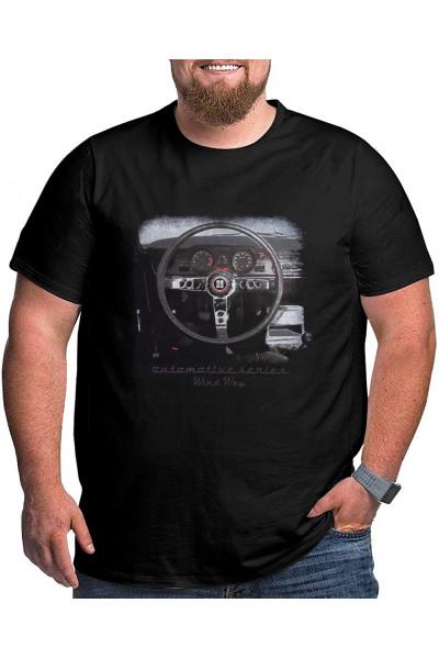 Camiseta Gola Careca - Modelo 2635