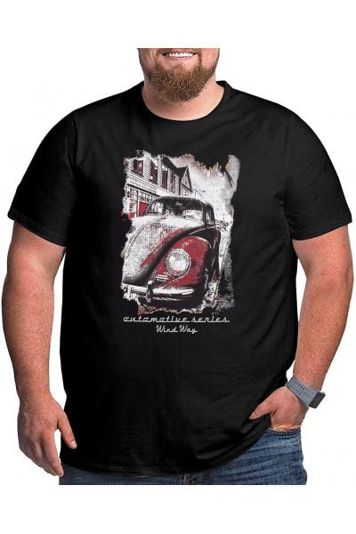 Camiseta Gola Careca - Modelo 2632