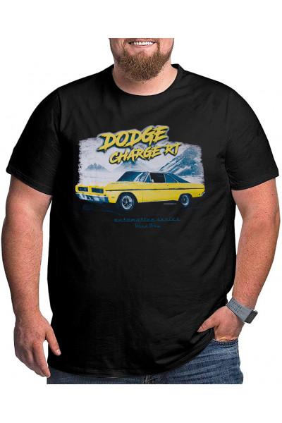 Camiseta Gola Careca - Modelo 2634