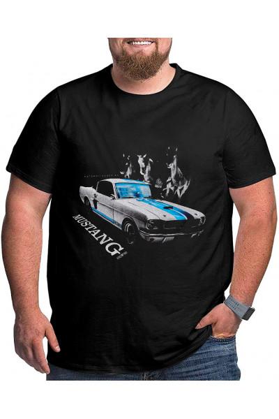 Camiseta Gola Careca - Modelo 2626